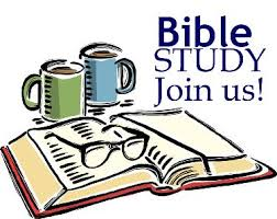 Coffee and bible study