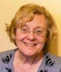 Rosemary Mortham